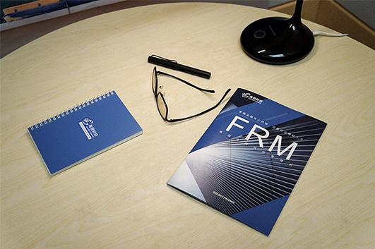 FRM备考教材有哪些,有没有中文的资料?